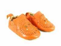 Description du modèle chaussure enfant garcon Ezpz lion.