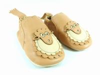 Description du modèle chaussure enfant fille Ezpz mouton.
