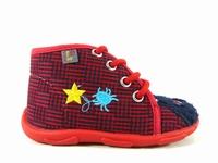 Description du modèle chaussure enfant garcon Gbb pablito.