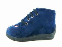 Description du modèle chaussure enfant garcon Bellamy pablo.