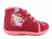 Description du modèle chaussure enfant fille Gbb pat. le
