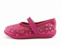 Description du modèle chaussure enfant fille Bellamy posh.