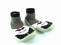 Description du modèle chaussure enfant garcon Collegien