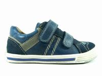 Description du modèle chaussure enfant garcon Noel roby.