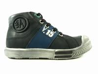 Description du modèle chaussure enfant garcon Achile rufino.