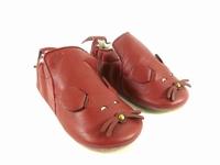 Description du modèle chaussure enfant fille Ezpz souris. la