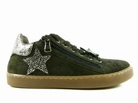 Description du modèle chaussure enfant fille Reqins stark.