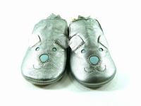 Description du modèle chaussure enfant garcon Ezpz teddy.