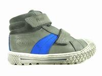 Description du modèle chaussure enfant garcon Pldm tedik.