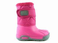 Description du modèle chaussure enfant fille Tty xtremef.