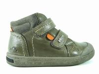 Description du modèle chaussure enfant garcon Noel yuan. le