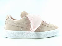 la paire de chaussure fille 365135 pour les enfants