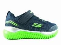 la paire de chaussure garcon 97751l pour les enfants