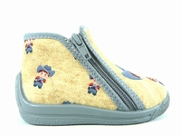 la paire de chaussures dax de bellamy présentée ici peut