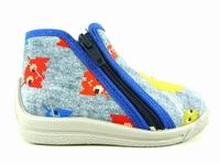 la paire de chaussure garcon decibel pour les enfants