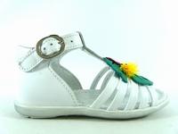 la paire de chaussures dodo de little mary présentée ici