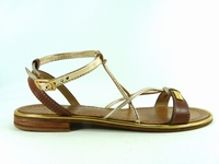 originales et au gout du jour, ces chaussures signées les