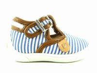 la paire de chaussures marin de babybotte que vous avez