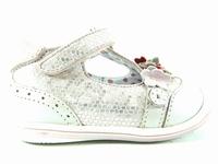 la paire de chaussures santoline de catimini présentée ici