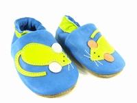 la paire de chaussures souris de valentine présentée ici