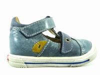 la paire de chaussure garcon steve pour les enfants