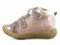 ces chaussures aila de babybotte se déclinent de la pointure