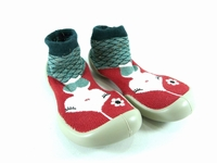 la paire de chaussures mermaid de collegien présentée ici