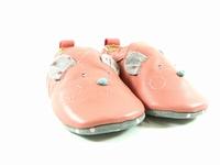 la paire de chaussure fille souris pour les enfants