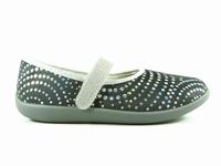 la paire de chaussure fille tea pour les enfants modernes,