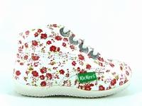 la paire de chaussures billy de kickers présentée ici peut