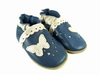 la paire de chaussure fille magie pour les enfants modernes,