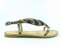 la paire de chaussures oktavi de les tropeziennes présentée