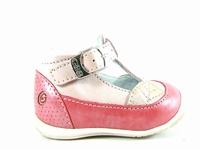 la paire de chaussure fille pakita pour les enfants