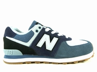 ces chaussures pc574 de new balance constituent un excellent