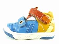ces chaussures steppe de babybotte constituent un excellent