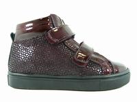 la paire de chaussure fille 5299br pour les enfants