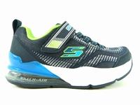 la paire de chaussure garcon 97743l pour les enfants