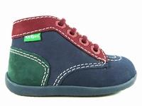 la paire de chaussures bonzipg de kickers présentée ici peut