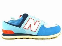 ces chaussures gc574g de new balance constituent un