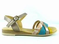 la paire de chaussures saltillo de mkd que vous avez