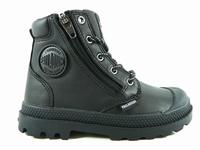 la paire de chaussures 73884 de palladium présentée ici peut