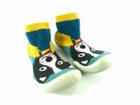 la paire de chaussure garcon bandit pour les enfants