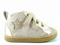ces chaussures kikkista de shoopom se déclinent de la