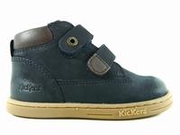 la paire de chaussures tackeasy de kickers présentée ici