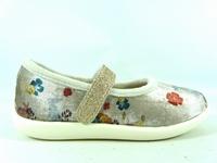 la paire de chaussures verseuse de bellamy présentée ici