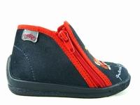 la paire de chaussure garcon vertou pour les enfants