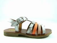 la paire de chaussure fille bangkok pour les enfants