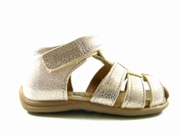 la paire de chaussures carlyf de bisgaard présentée ici peut