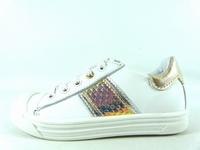 originales et au gout du jour, ces chaussures signées