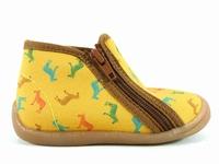 la paire de chaussures persan de bellamy que vous avez